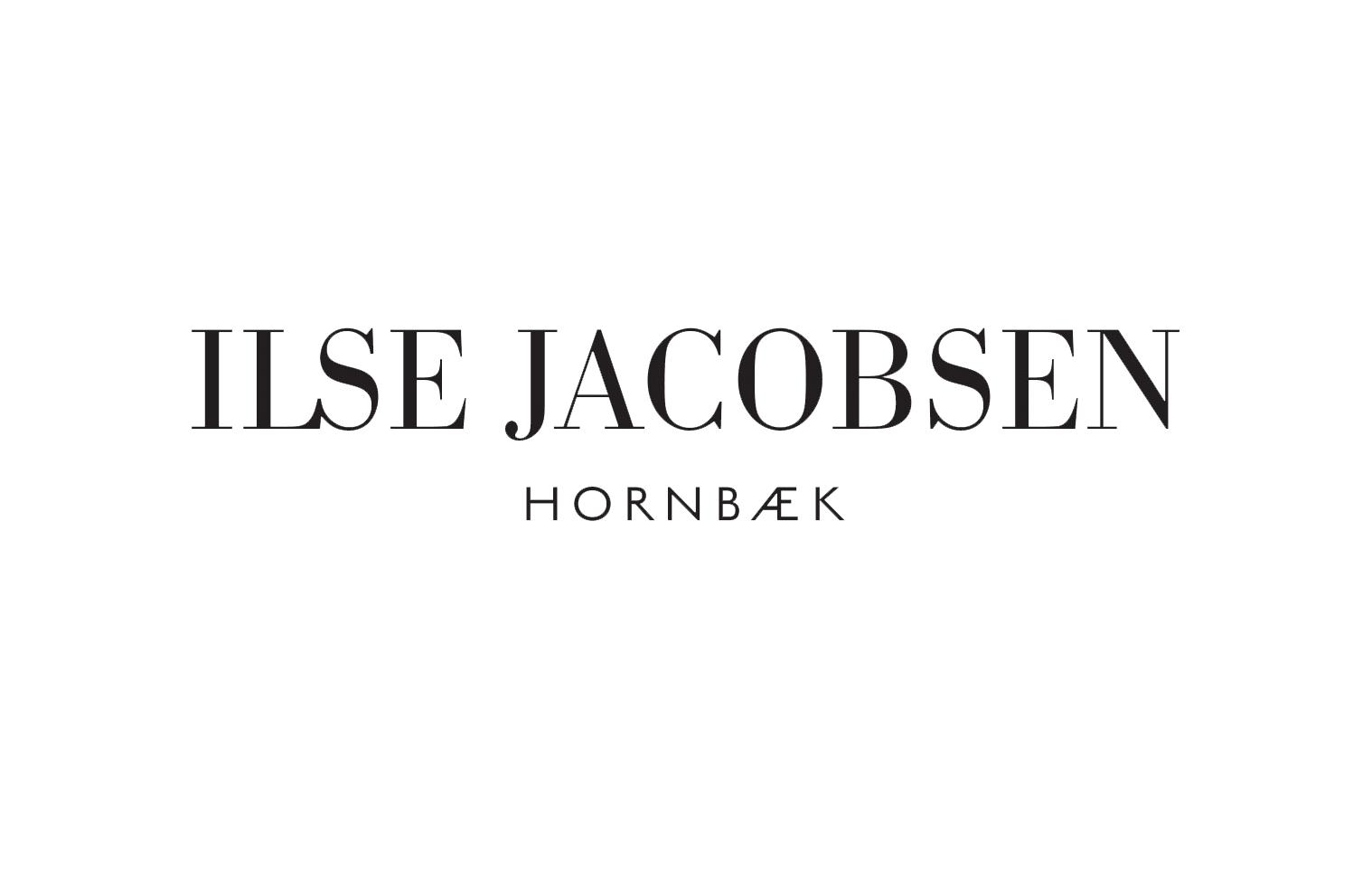 Ilse jacobson logo