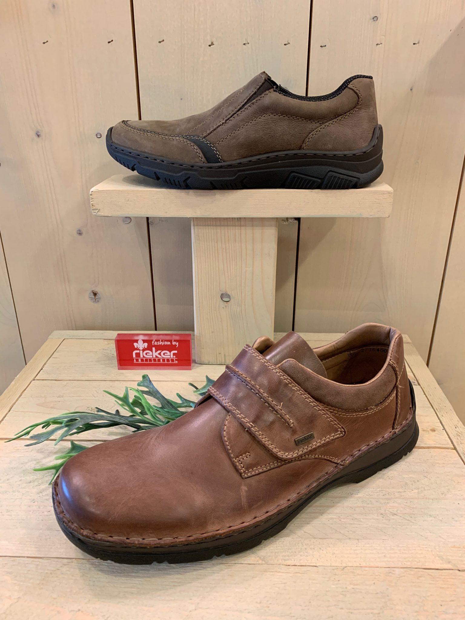 Instapschoenen Sima Shoes